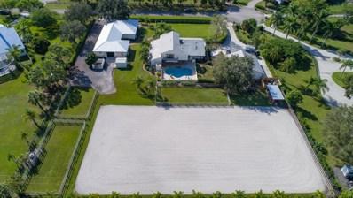 14965 Oatland Court, Wellington, FL 33414 - MLS#: RX-10510919