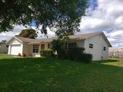 1145 SW 24th Avenue, Boynton Beach, FL 33426 - #: RX-10510998