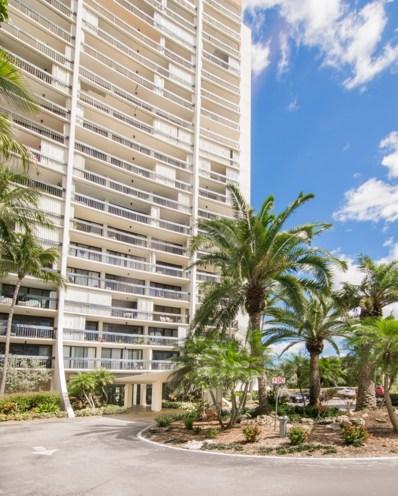 2400 Presidential Way UNIT 805, West Palm Beach, FL 33401 - #: RX-10511040