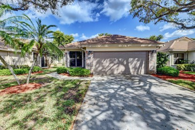 4695 Sherwood Forest Drive, Delray Beach, FL 33445 - #: RX-10511079