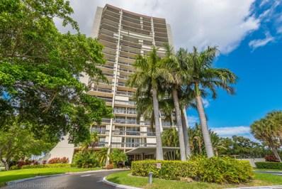 2000 Presidential Way UNIT 1506, West Palm Beach, FL 33401 - #: RX-10511098