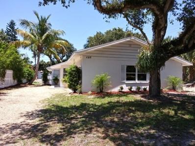 635 Holly Road, Vero Beach, FL 32963 - #: RX-10511099
