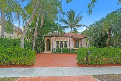 131 Greenwood Drive, West Palm Beach, FL 33405 - #: RX-10511101