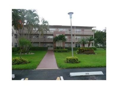 164 Mansfield D UNIT D, Boca Raton, FL 33434 - #: RX-10511159