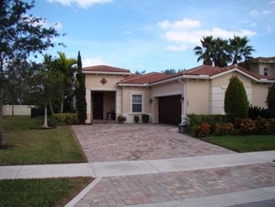 145 Porgee Rock Place, Jupiter, FL 33458 - #: RX-10511258