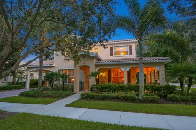 195 San Remo Drive, Jupiter, FL 33458 - MLS#: RX-10511286