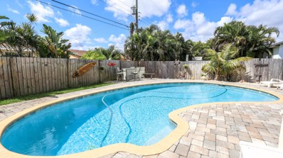 2842 Somerset Road, Lantana, FL 33462 - #: RX-10511297
