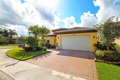 11339 SW Reston Court, Port Saint Lucie, FL 34987 - #: RX-10511308