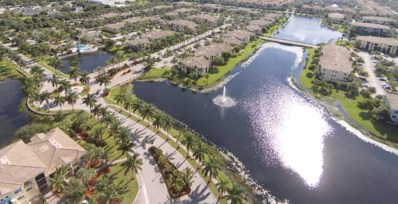 2803 Sarento Place UNIT 110, Palm Beach Gardens, FL 33410 - MLS#: RX-10511315