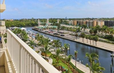 625 Casa Loma Boulevard UNIT 708, Boynton Beach, FL 33435 - MLS#: RX-10511379
