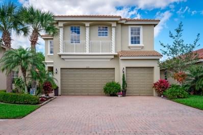 2924 SW Porpoise Circle, Stuart, FL 34997 - #: RX-10511386