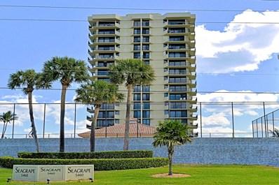 5460 N Ocean Drive UNIT 10-D, Singer Island, FL 33404 - MLS#: RX-10511431
