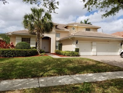 4192 Cedar Creek Ranch Circle Circle, Lake Worth, FL 33467 - #: RX-10511450