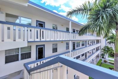 4078 Yarmouth D UNIT 4078, Boca Raton, FL 33434 - MLS#: RX-10511514