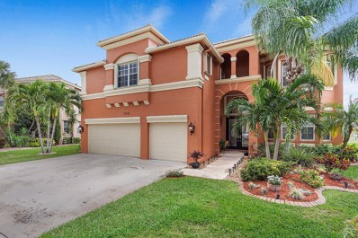2116 Bellcrest Court, Royal Palm Beach, FL 33411 - MLS#: RX-10511639