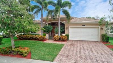 16084 Glencrest Avenue, Delray Beach, FL 33446 - #: RX-10511717
