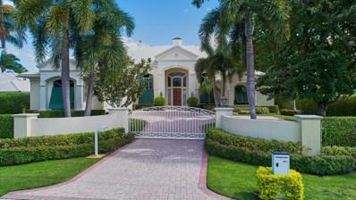 219 Palm Trail, Delray Beach, FL 33483 - MLS#: RX-10511760