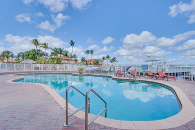 134 Harbors Way, Boynton Beach, FL 33435 - MLS#: RX-10511903