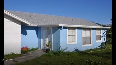 8330 SE Lundy Street, Hobe Sound, FL 33455 - MLS#: RX-10511915