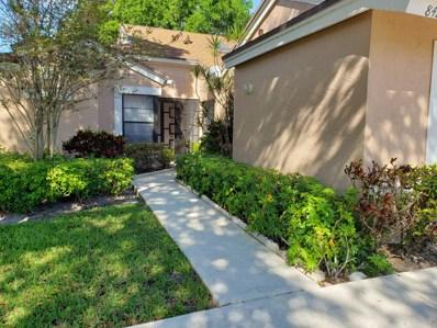 8423 Springlake Drive, Boca Raton, FL 33496 - MLS#: RX-10512006