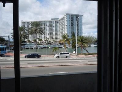 4101 Indian Creek Drive UNIT 204, Miami Beach, FL 33140 - #: RX-10512009