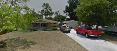 5292 Lake Boulevard, Delray Beach, FL 33484 - #: RX-10512052
