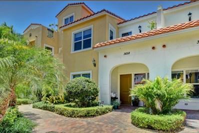 3658 Voaro Way, West Palm Beach, FL 33405 - MLS#: RX-10512063
