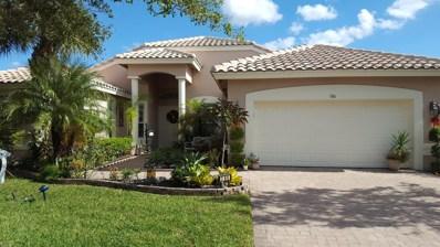 386 NW Shoreview Drive, Saint Lucie West, FL 34986 - #: RX-10512067