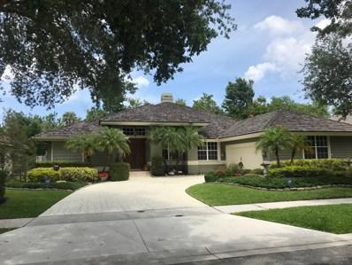 111 Still Lake Drive, Jupiter, FL 33458 - MLS#: RX-10512068