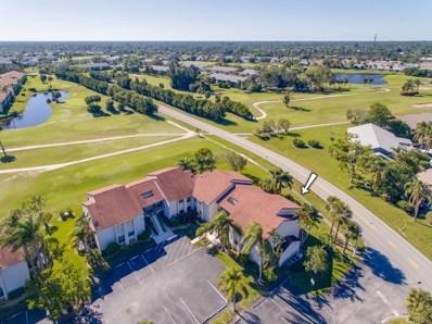 702 Wingfoot Drive UNIT D, Jupiter, FL 33458 - MLS#: RX-10512094