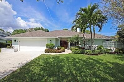 6171 Sand Pine Court, Jupiter, FL 33458 - MLS#: RX-10512143