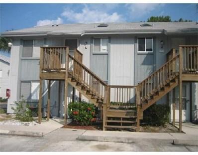 5747 Deer Run Drive UNIT 1l, Fort Pierce, FL 34951 - #: RX-10512200