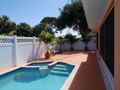 708 Osceola Avenue, Fort Pierce, FL 34982 - MLS#: RX-10512237