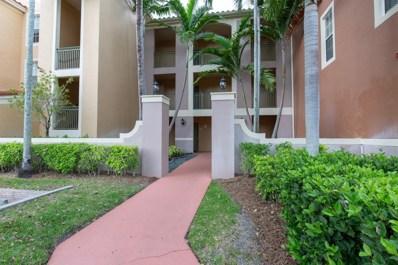 11760 Saint Andrews Place UNIT 301, Wellington, FL 33414 - MLS#: RX-10512243