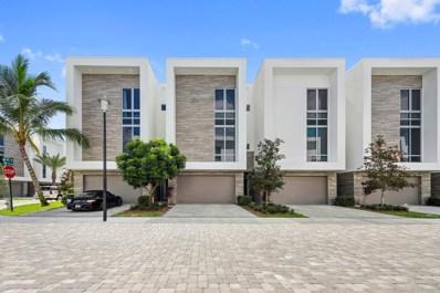 1720 NW 42nd Drive, Boca Raton, FL 33431 - MLS#: RX-10512292