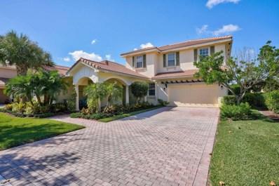 109 Via Azurra, Jupiter, FL 33458 - MLS#: RX-10512342