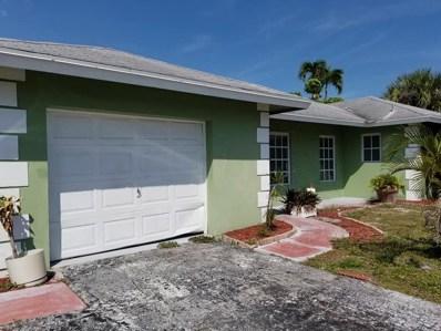 1275 SW 16th Street, Boca Raton, FL 33486 - MLS#: RX-10512362