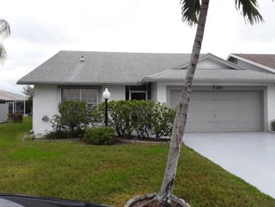 5281 Tiffany Anne Circle, West Palm Beach, FL 33417 - #: RX-10512388