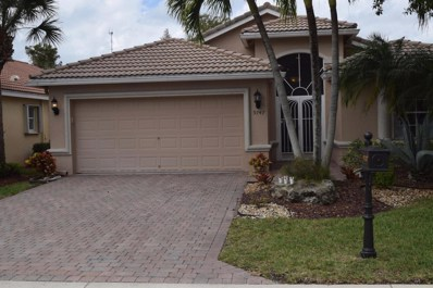 9747 Donato Way, Lake Worth, FL 33467 - MLS#: RX-10512424