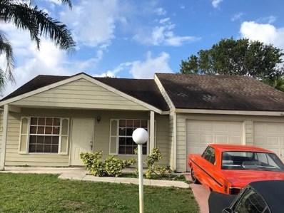 7926 Ridgewood Drive Drive, Lake Worth, FL 33467 - #: RX-10512454