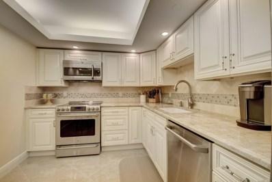 2667 N Ocean Boulevard UNIT I309, Boca Raton, FL 33431 - MLS#: RX-10512574