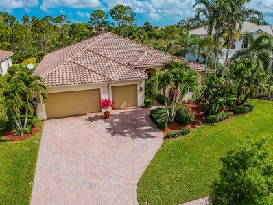4981 SW Saint Creek Drive, Palm City, FL 34990 - MLS#: RX-10512596