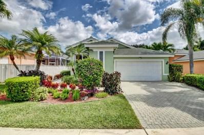 7724 Rockford Road, Boynton Beach, FL 33472 - #: RX-10512672