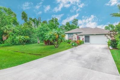 1941 SE Berkshire Boulevard, Port Saint Lucie, FL 34952 - #: RX-10512727