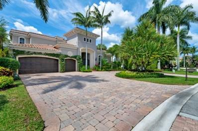 101 Remo Place, Palm Beach Gardens, FL 33418 - MLS#: RX-10512751