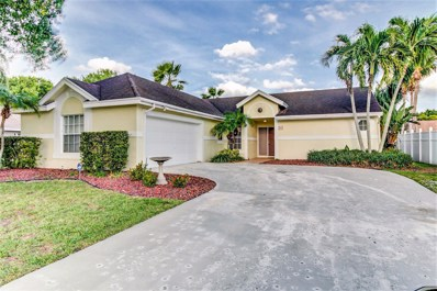 9200 Paragon Way, Boynton Beach, FL 33472 - MLS#: RX-10512762
