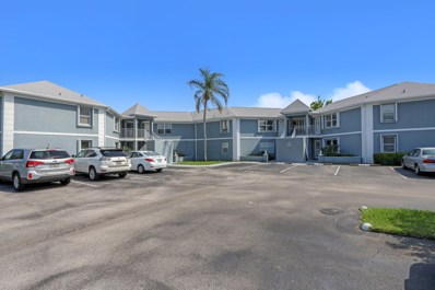 3230 SE Aster Lane UNIT N-223, Stuart, FL 34994 - MLS#: RX-10512764