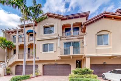 3040 Waterside Circle, Boynton Beach, FL 33435 - #: RX-10512770