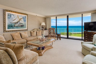 3400 S Ocean Boulevard UNIT 4gii, Palm Beach, FL 33480 - MLS#: RX-10512806