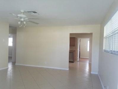 220 SW 6th Avenue, Boynton Beach, FL 33435 - MLS#: RX-10512812